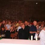 Entrada del nuevo párroco 13/09/2009