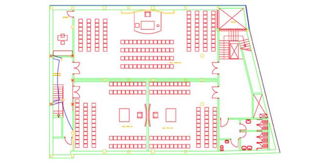 Plano Templo