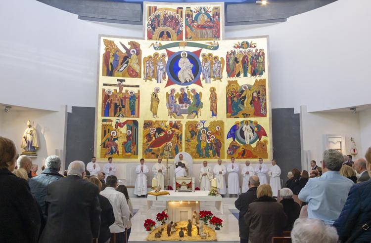 Festividad de la Epifania del Señor6 de Enero 2019