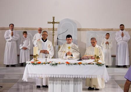 Festividad de Santo Tomás de Villanueva