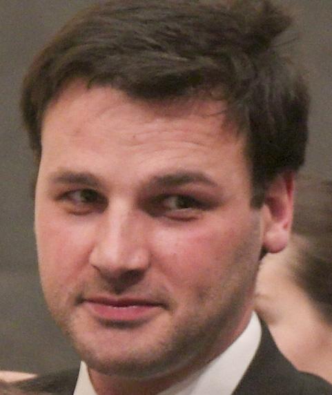 Ignacio Arroyo Nuñez