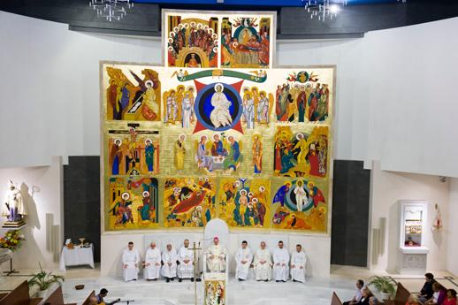 Fiesta de Santo Tomás de Villanueva