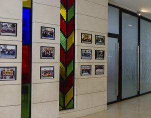 Exposición Fotografica retrospectiva