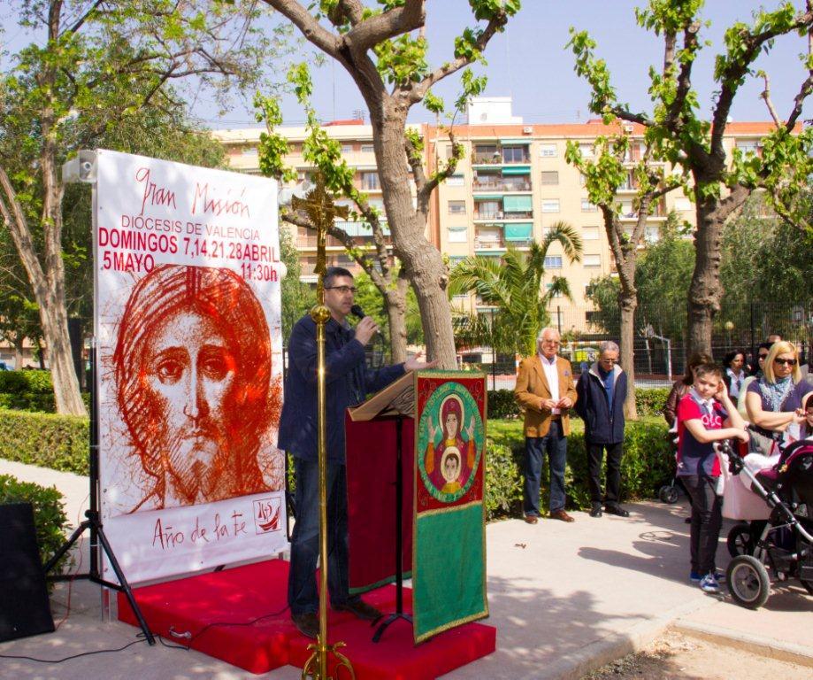 Mision en las Plazas Domingos de Pascua 070413 (6)