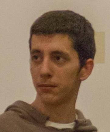 Pablo Andreu Gallego