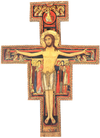 I D REntrega de Cruces